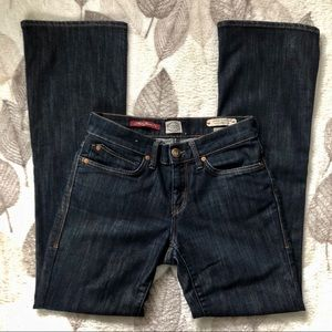 Mavi Flared Jeans Love All Things Blue Size 26/32